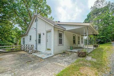Garland County Single Family Home New Listing: 168 Burchwood Terrace