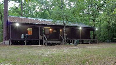 Single Family Home For Sale: County Road 4449