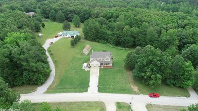 Craighead County Single Family Home For Sale: 141 County Road 369