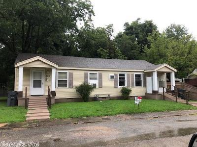 Multi Family Home For Sale: 217-219 Vine
