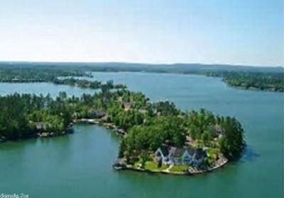 Hot Springs Village Residential Lots & Land For Sale: 38 Colgadura Way
