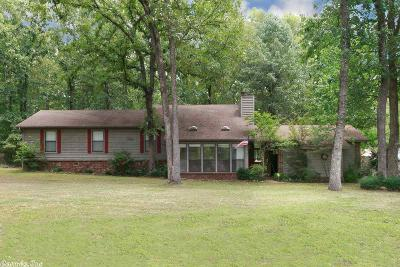 Cabot Single Family Home New Listing: 292 Deer Creek