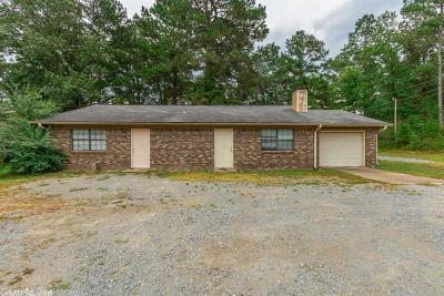 Multi Family Home For Sale: 12001 Geyer Springs Road