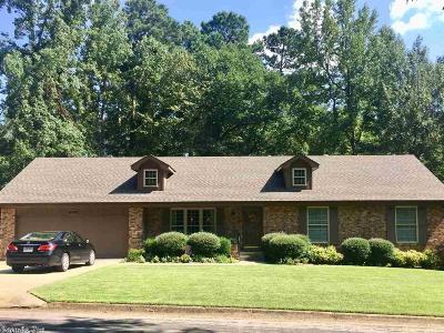 Arkadelphia Single Family Home For Sale: 824 North Park Drive