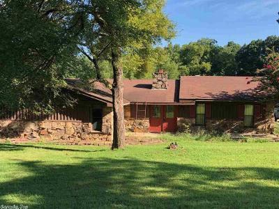 Paragould AR Single Family Home For Sale: $105,000