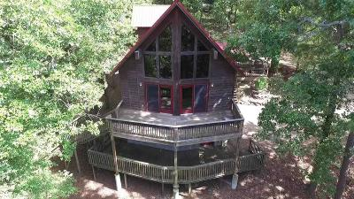 Russellville Single Family Home For Sale: 990 Country Cove Lane