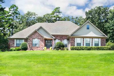 Cabot AR Single Family Home New Listing: $315,000