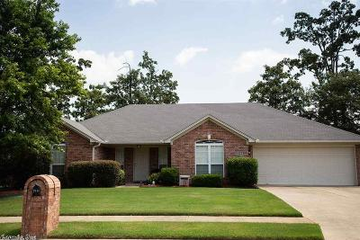 Bryant Single Family Home New Listing: 3114 Ozark Drive