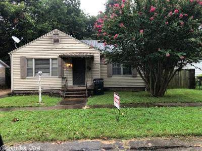 Craighead County Single Family Home New Listing: 310 Olive