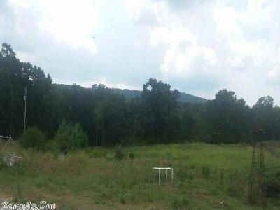 Garland County Residential Lots & Land New Listing: 783 Redoak Cutoff