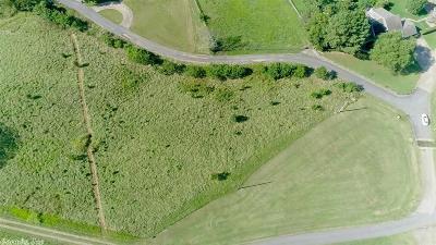 Morrilton Residential Lots & Land New Listing: Lot 1A Jonathan Drive