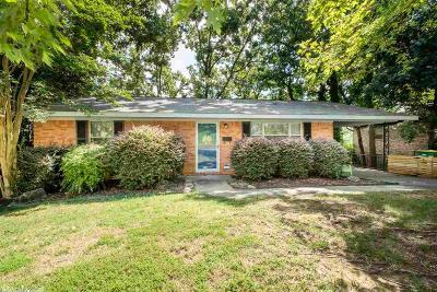 Single Family Home For Sale: 11 Lefever Lane