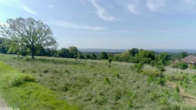 Morrilton Residential Lots & Land New Listing: Lot 1B Jonathan Drive