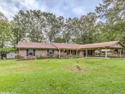 Hot Springs Single Family Home New Listing: 108 Silverwood Point