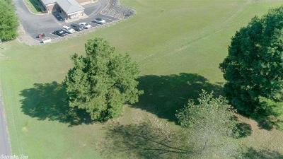 Morrilton Residential Lots & Land New Listing: Tract 1 Larks Court