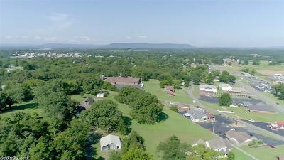 Morrilton Residential Lots & Land New Listing: Tract 3 Larks Court