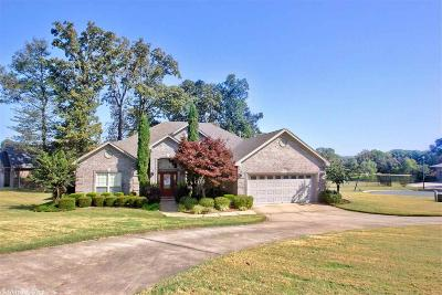 Sherwood Single Family Home For Sale: 8900 Overcup Acres Cove