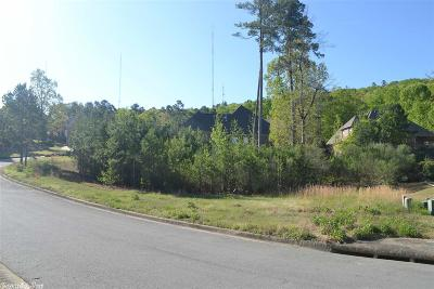 Little Rock Residential Lots & Land For Sale: 30 Chenay Drive