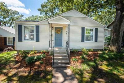 Single Family Home For Sale: 804 Clarkson Avenue