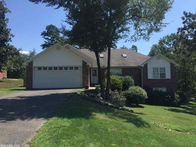 Hot Springs Single Family Home New Listing: 103 Grissom