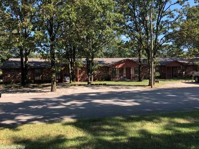Multi Family Home For Sale: 41 County Road 137