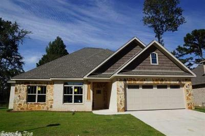 Benton Single Family Home New Listing: 8104 Northshore Cove