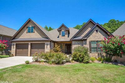 Woodlands Edge Single Family Home For Sale: 108 Cove Creek