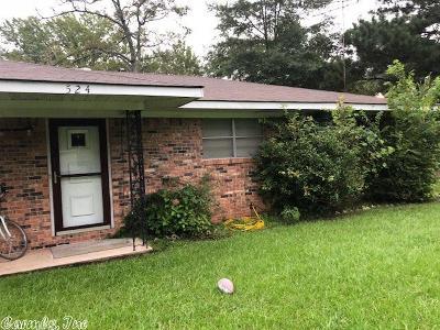 Dallas County Single Family Home New Listing: 524 N Steele Avenue