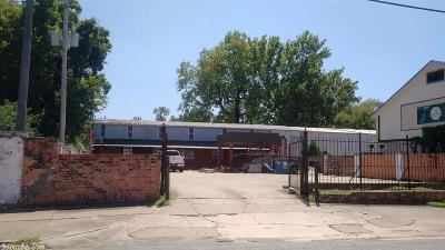 Little Rock Commercial For Sale: 1207 S Spring