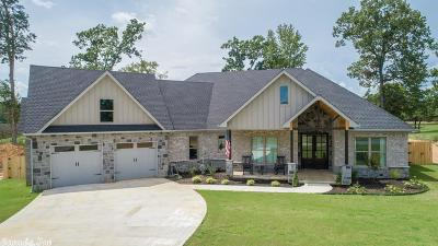 Benton Single Family Home New Listing: 7535 Shoreline