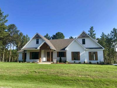 Benton Single Family Home New Listing: 5065 Westridge Circle