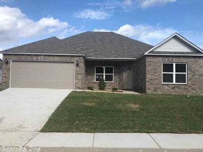 Conway Single Family Home New Listing: 2260 Eldridge Drive