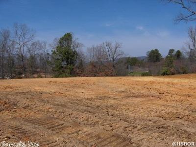 Garland County Residential Lots & Land New Listing: 103 Santa Anna Drive