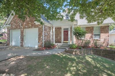 Sherwood Single Family Home New Listing: 4594 Hollyridge Cove