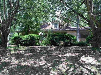 Cabot AR Single Family Home New Listing: $167,500