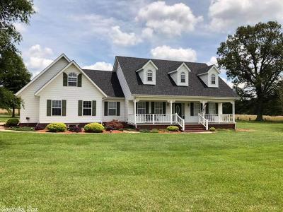 White County Single Family Home New Listing: 8023 Batesville Blvd