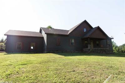 Arkadelphia Single Family Home For Sale: 1005 Shiloh Rd Road