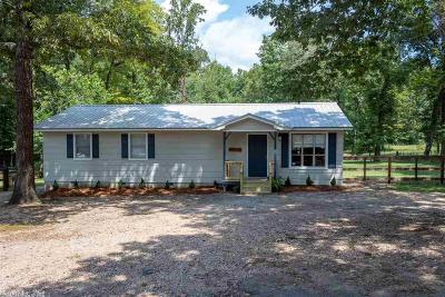 Alexander Single Family Home New Listing: 458 Apple Drive