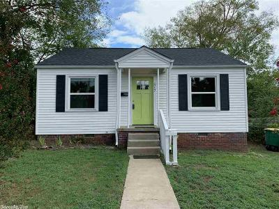 Single Family Home New Listing: 517 Thayer Street