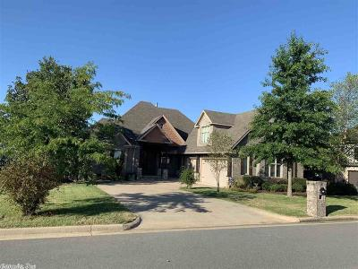 Single Family Home New Listing: 9409 Millers Pointe Court