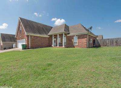 Cabot Single Family Home New Listing: 18 Emma Drive