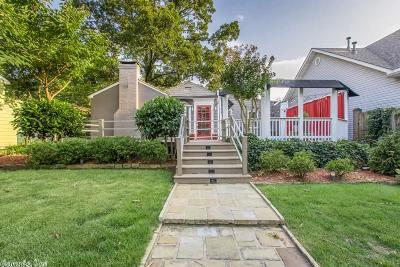 Single Family Home New Listing: 6223 Kenwood Road