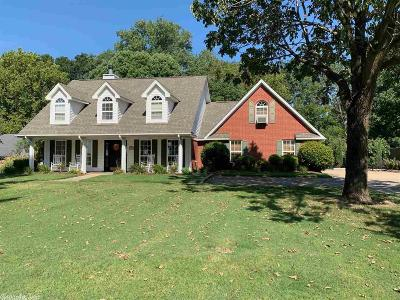 Single Family Home New Listing: 2311 Lakehall Road