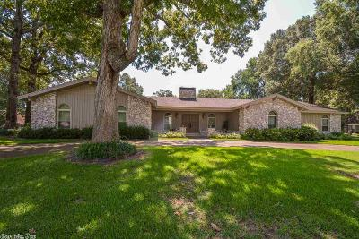 Sherwood Single Family Home New Listing: 404 N Beverly