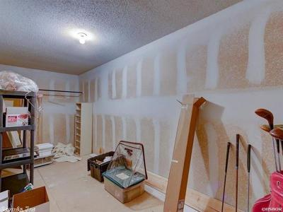 Garland County Condo/Townhouse New Listing: 501 Belvedere
