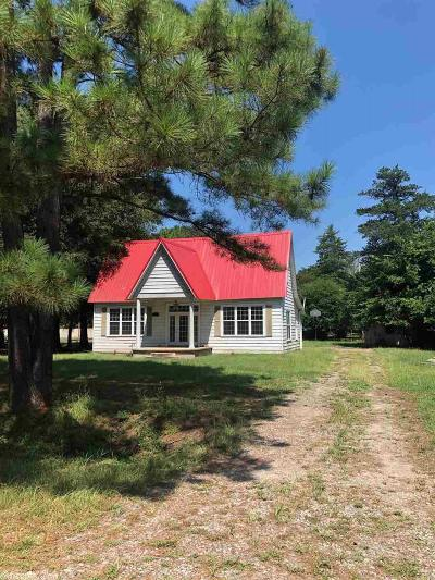 Murfreesboro Single Family Home New Listing: 325 E Main Street