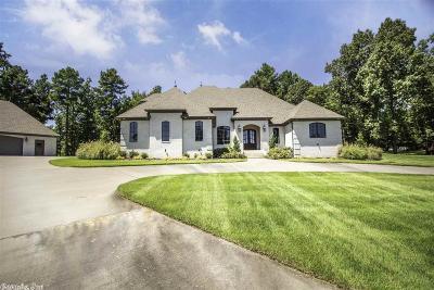 Jonesboro Single Family Home For Sale: 257 County Road 7822