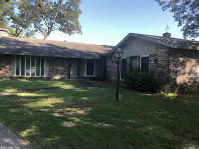 Little Rock Single Family Home New Listing: 75 Saxony Circle