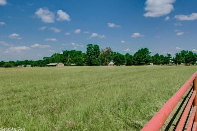 Texarkana Residential Lots & Land New Listing: TR 1 Earnest Rd
