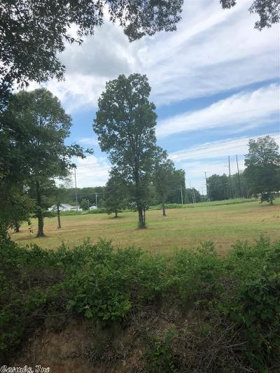 Jacksonville AR Residential Lots & Land New Listing: $17,000